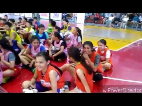Jr. NBA and Jr. WNBA Regional Selection Camp (Manila)  2016 Presented by Alaska