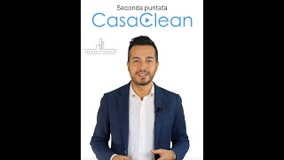 02. CasaClean: il profumo