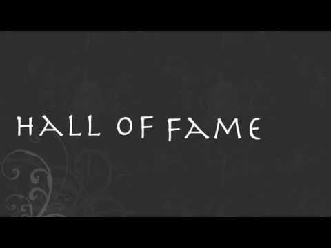 Hall Of Fame - Türkçe Lycris [CC] (Çok güzel şarkı)