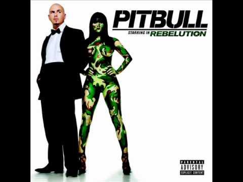 Pitbull hotel room service mp4 video.