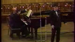 V.Porotskiy Die Vokalsonate parts 3