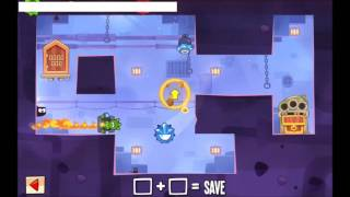 King of Thieves - Base 96 - Dragon Tamer Suicide Dive - Designed by Fezzik
