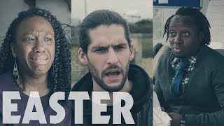 'EASTER' Christian SHORT FILM   Two & a half days later...