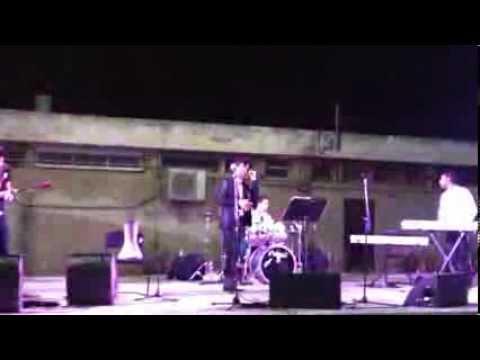 אליקם בוטה ולהקתו מחרוזת חסידית בהופעה | Elikam Buta & Band Chassidic Medley Live