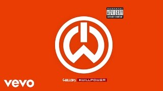 will.i.am - Smile Mona Lisa (Audio) (Explicit)