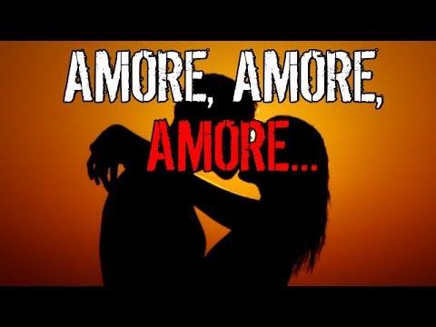 Amore, Amore, Amore... - Creepypasta [ITA]