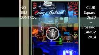 Peter Gabriel Tribute Cover - No Self Control - (BigTime project)