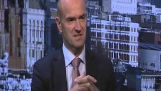 Mr. Michael Green, CEO, Svenska Handelsbanken Sweden - International Banker