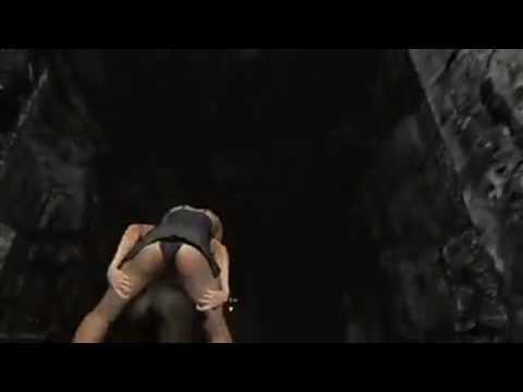 Resident Evil 6 Upskirt thumbnail