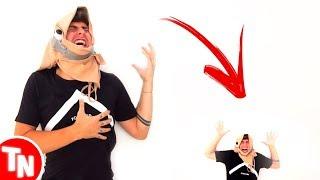 "RezendeEvil vira ""homem-formiga"" em vídeo e recebe chuva de dislikes"