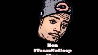 #TeamNoSleep & AP :: T.I Go Get It Freestyle
