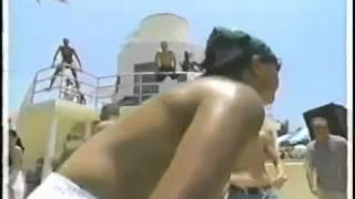 MTV the grind 1995 K7,salt n pepa