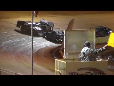 Friendship Motor Speedway( SECA MODZ) 9-9-17