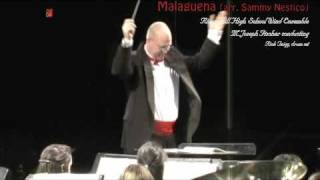 Download Malaguena (arr. Sammy Nestico) MP3 song and Music Video