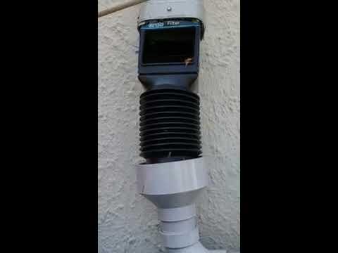 DIY Rain Barrel with Demand Pump Build