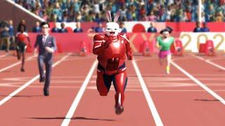 絶対に笑ってしまう東京オリンピック
