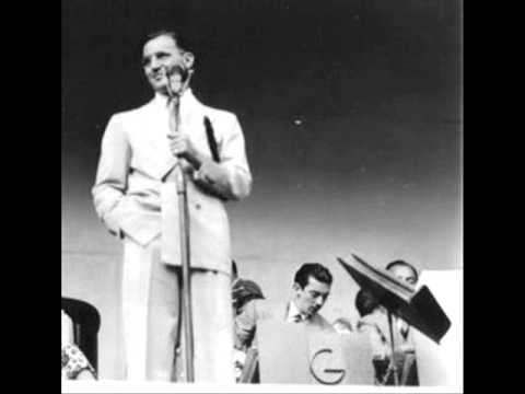 Benny Goodman - 'T' AIN'T WHAT YOU DO