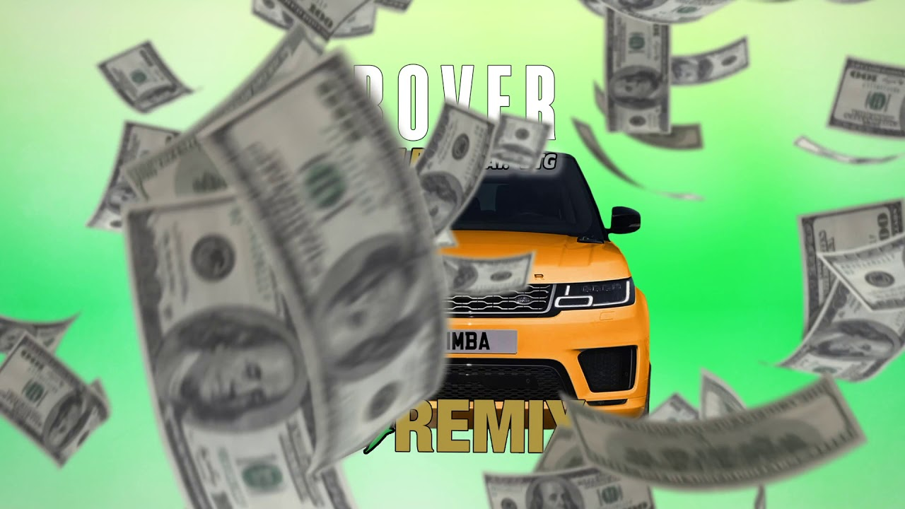 Download S1MBA - Rover ft. DTG (Joel Corry Remix)