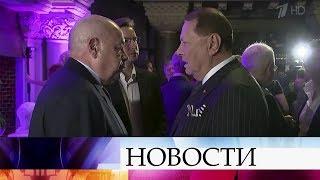 Открытие нового сезона обсудили на первой встрече руководителей всех городских театров Москвы.