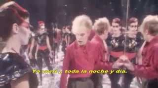 A Flock Of Seagulls - I Ran (So Far Away) Subtitulado Español.flv