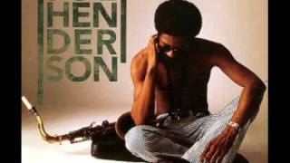 Joe Henderson - Canyon Lady
