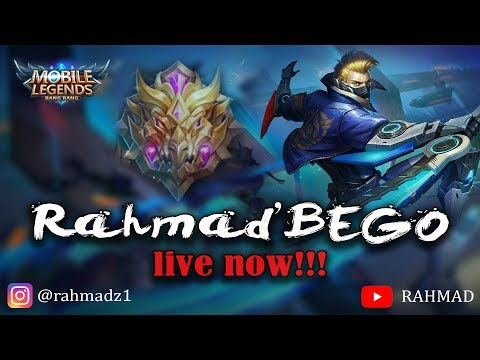 🔴Mobile Legend Jaman Now   -  [23/02/2018 ]
