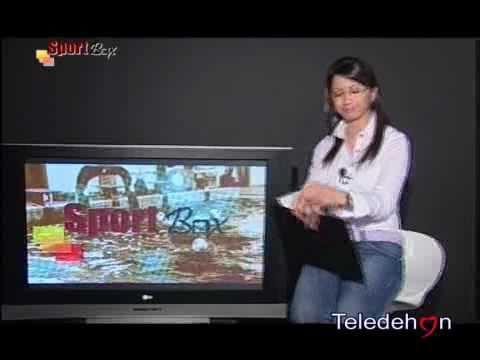 Sport Box (6^ puntata)