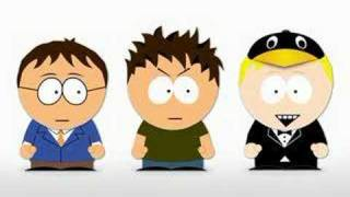South Park Mac vs. PC vs. Linux