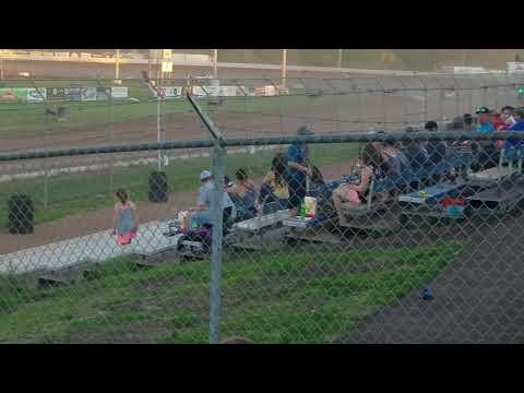 Six-Cylinder Heat - ABC Raceway 6/8/19