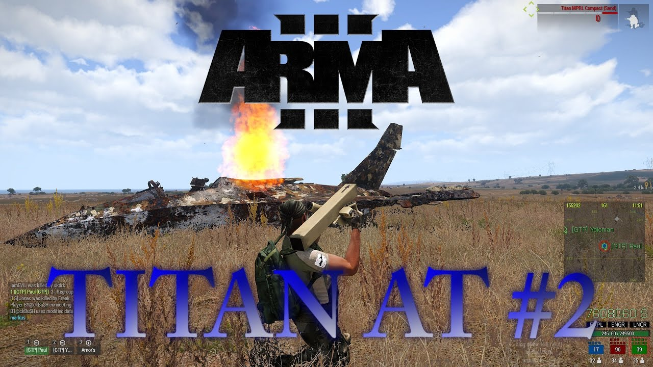 Koth Arma 2 Related Keywords & Suggestions - Koth Arma 2