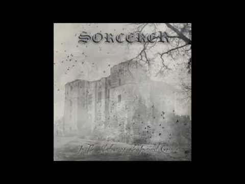 Sorcerer-Sumerian Script- (In the shadow of the inverted cross)