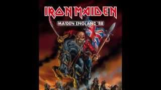 Iron Maiden - Moonchild - Maiden England `88