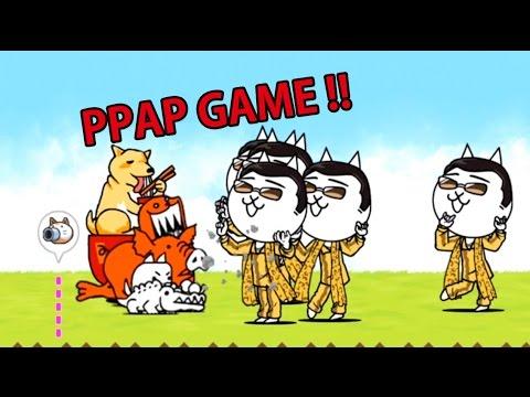 Piko Taro Battle Cats