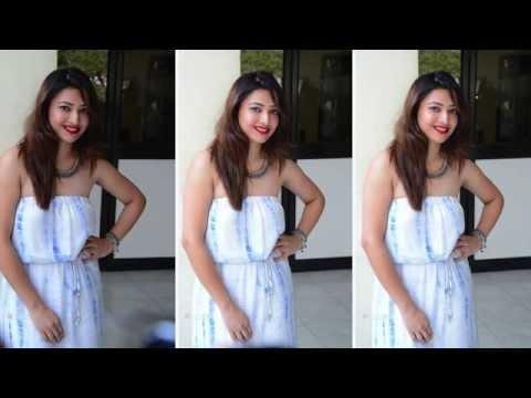 Swetha Basu Prasad Latest Photos Slides Show