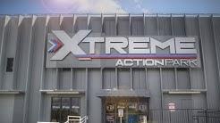 Xtreme Action Park - the Largest Entertainment Venue in South Florida