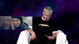 Реакция бабушки на ЯрмаК - Сердце пацана