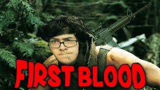 BİRİNCİLİK YAKIŞIRRR - First Blood