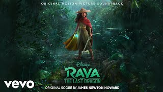 "James Newton Howard - Fleeing from Tail (From ""Raya and the Last Dragon""/Audio Only)"