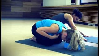 Power Yoga Aneta Kralova - Yoga pro zdravá záda