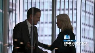 FBI duo très special  saison 5 dans un instant M6 30 8 2014