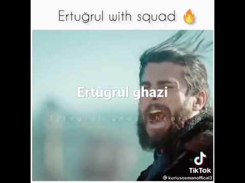 Download ertugrul ghazi tik tok