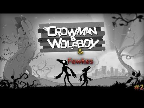 Rage | Crowman & Wolfboy |