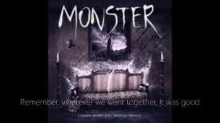 cheondung mblaq monster lyrics eng