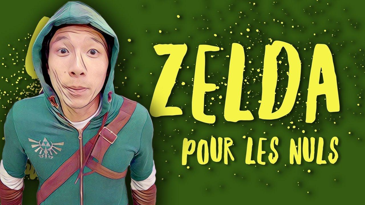 Download ZELDA - WILL