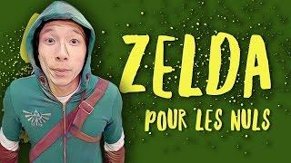 ZELDA - WILL