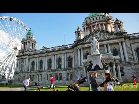 Belfast - City Video Guide