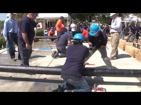 City of Long Beach Water Department - Team 1