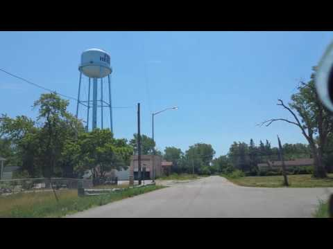 Ford Heights IL Part 1 Driving