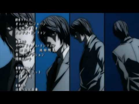 Death Note Ending 2 |