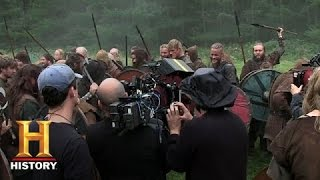 Vikings Season 2: Ready to Raid